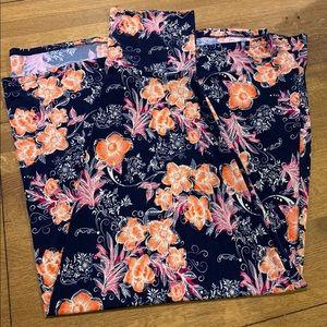 Small Lularoe Maxi Skirt